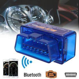 ELM327 bluetooth OBD2 Mini V1.5 автомобильный диагностический сканер