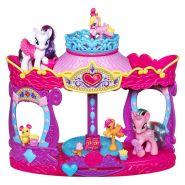Набор My Little Pony Карусель (свет, звук) 29207
